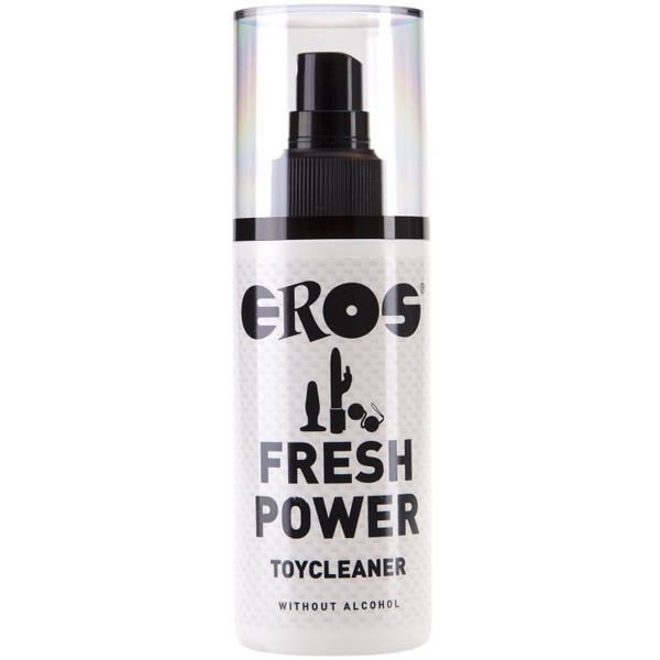 Eros Fresh Power Toycleaner - 125 ml