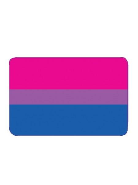 Bisexual Flag Mousepad