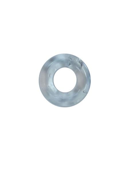 RudeRider Mini Cock Ring Clear