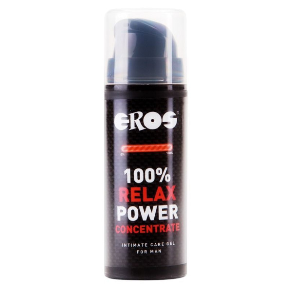 Eros Relax 100% Power Concentrate Man - 30 ml