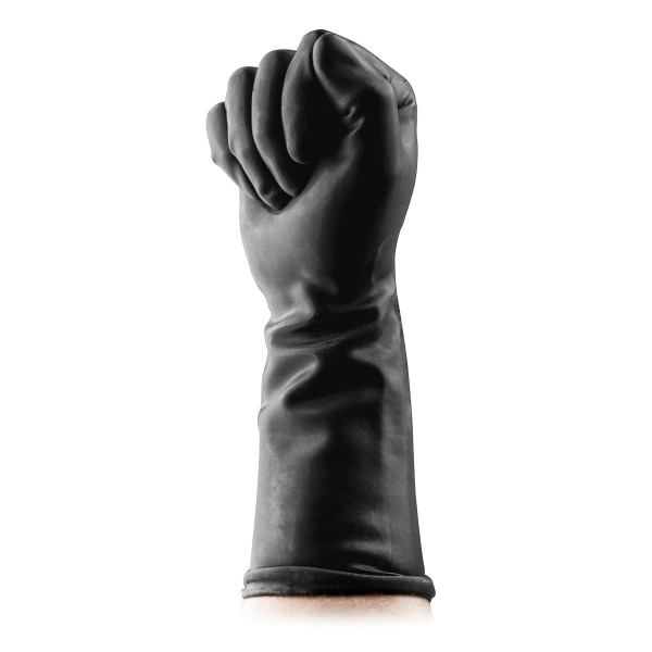 BUTTR Latexhandschuhe für Fisting